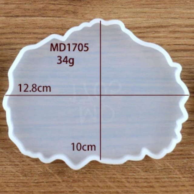 Mold MD1705 Coaster
