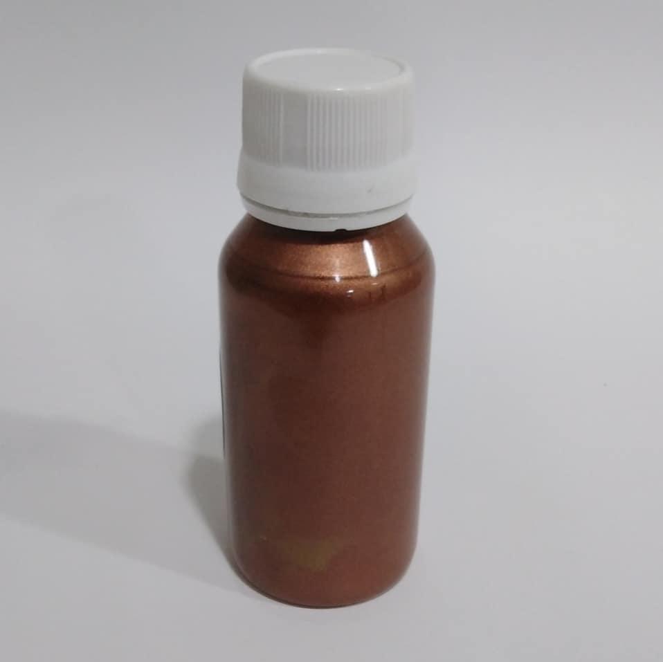 Edge Color Copper