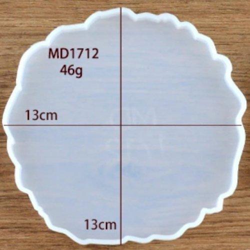Mold MD1712 Coaster