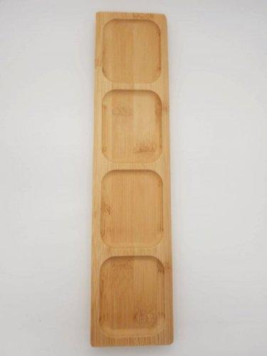 Bamboo Tray 33*8cm