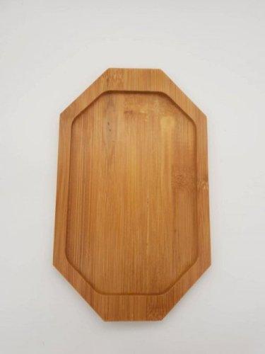 Bamboo Tray 13.5*22cm