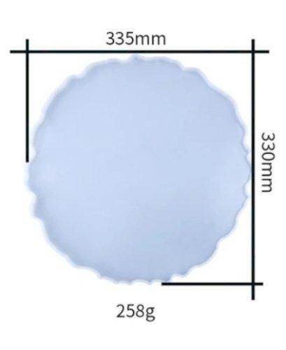 Mold Tray Round335mm