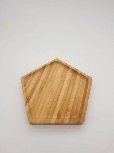 Bamboo Tray 13.5