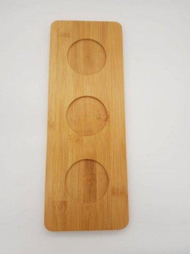 Bamboo Tray 28.5*10.5cm