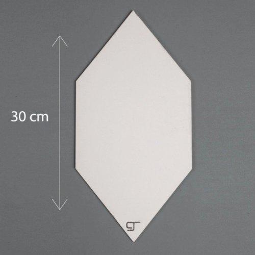 MDF Wall Fixture