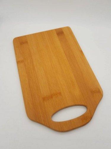 Bamboo Board Large 26*38cm