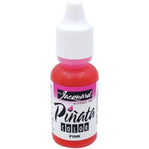 Pinata Pink Alcohol Ink