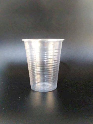 Plastic Cups Small 50pcs