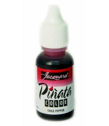 Pinata Chili Pepper Alcohol Ink