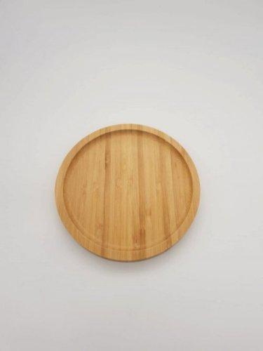 Bamboo Tray 14cm