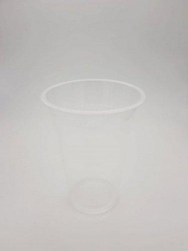 Plastic Cups 100pcs 500ml