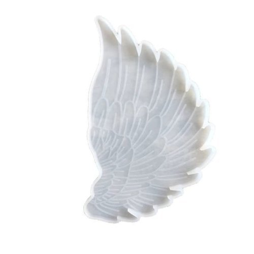 Wings Coaster Mold
