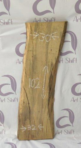 Saudi Hamar Wood Slab
