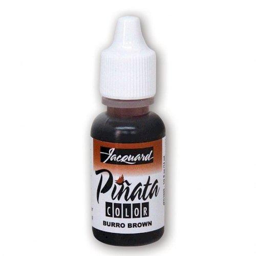 Pinata Burro Brown Alcohol Ink