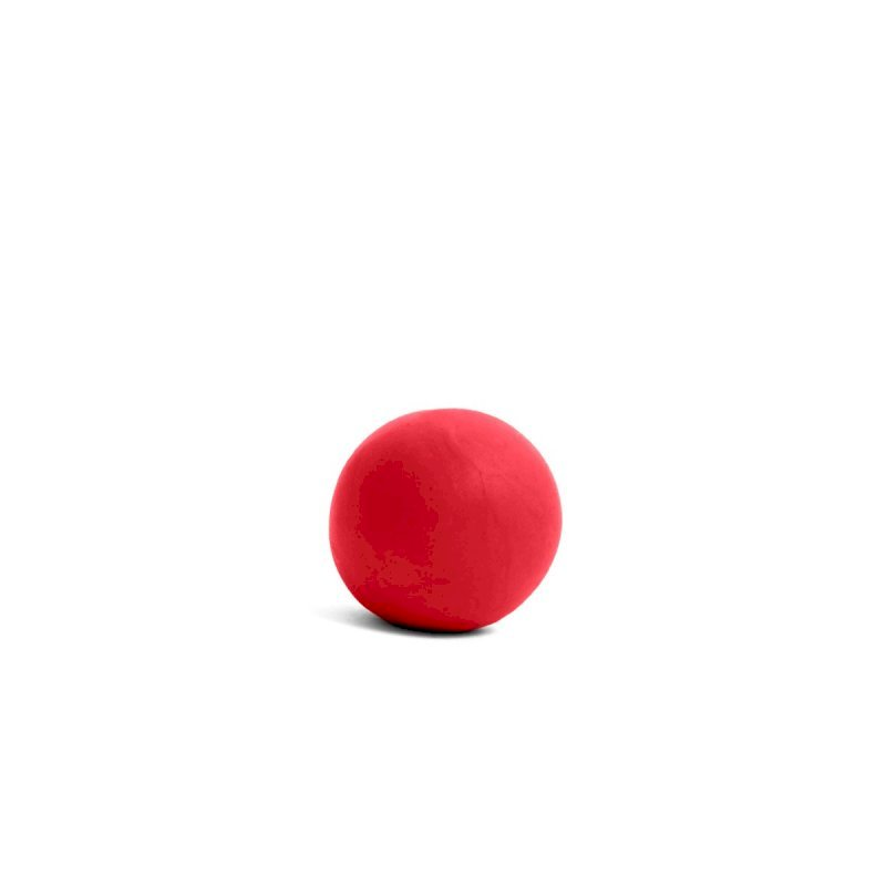 عجينة سكرية حمراء بالفانيلا- - ساتين آيس، 2.3 كجم