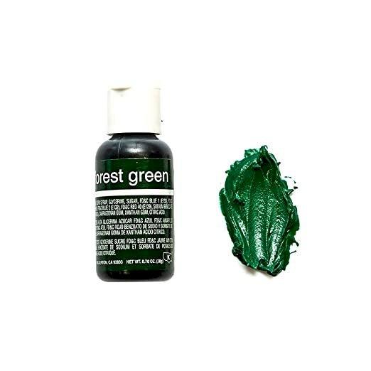 درجات الأخضر - LIQUA-GEL®