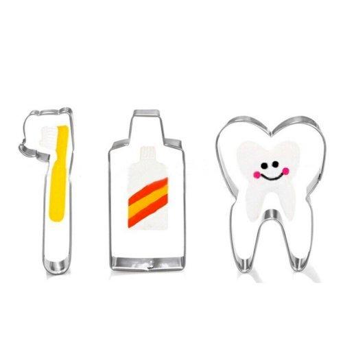 طقم قطاعات الأسنان