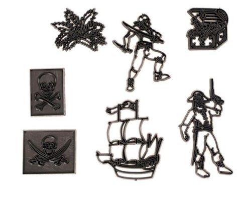 مجموعة قطاعات القرصان
