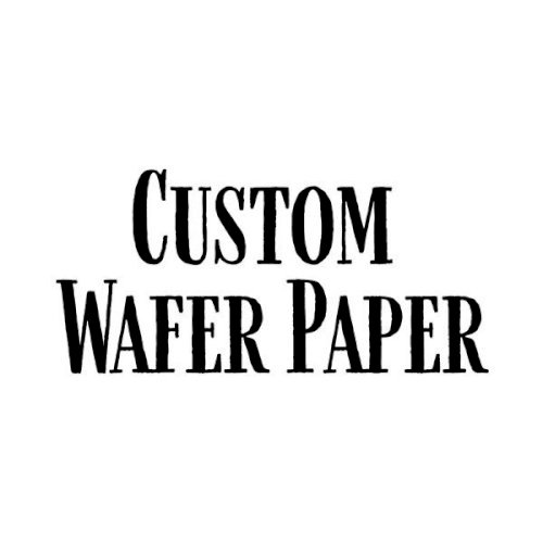 الطباعة الخاصة على ورق الويفر