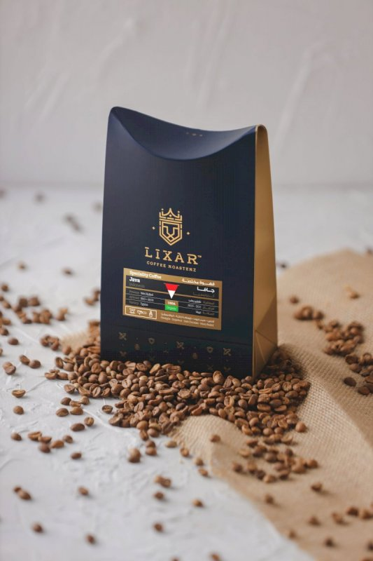 Indonesian Specialty Coffee