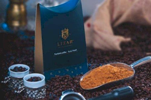 Medium Turkish Coffee