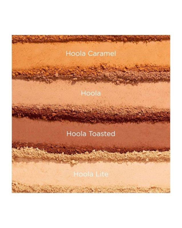 Benefit Hoola Contourist Matte Powder Bronzer Palette 16g
