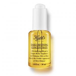 Kiehls-Daily Reviving Concentrate face oil 30ml
