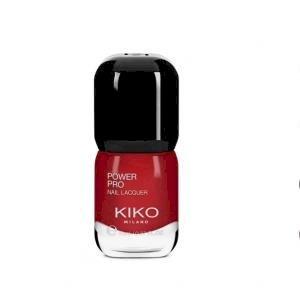 Kiko - power pro nail lacquer 14