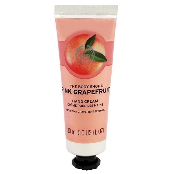The body shop Pink Grapefruit Hand Cream 30ml
