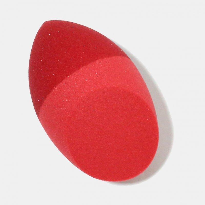 Aoa Sili Dip Blender Red Beveled