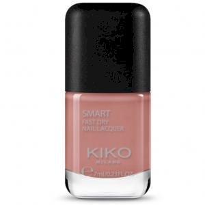 Kiko-smart fast dry nail lacquer 53