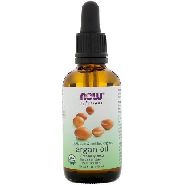 Now  solution -argan oil 59ml