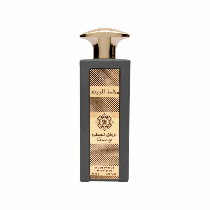 Alrawnaq- mukhalat alrawnaq perfume