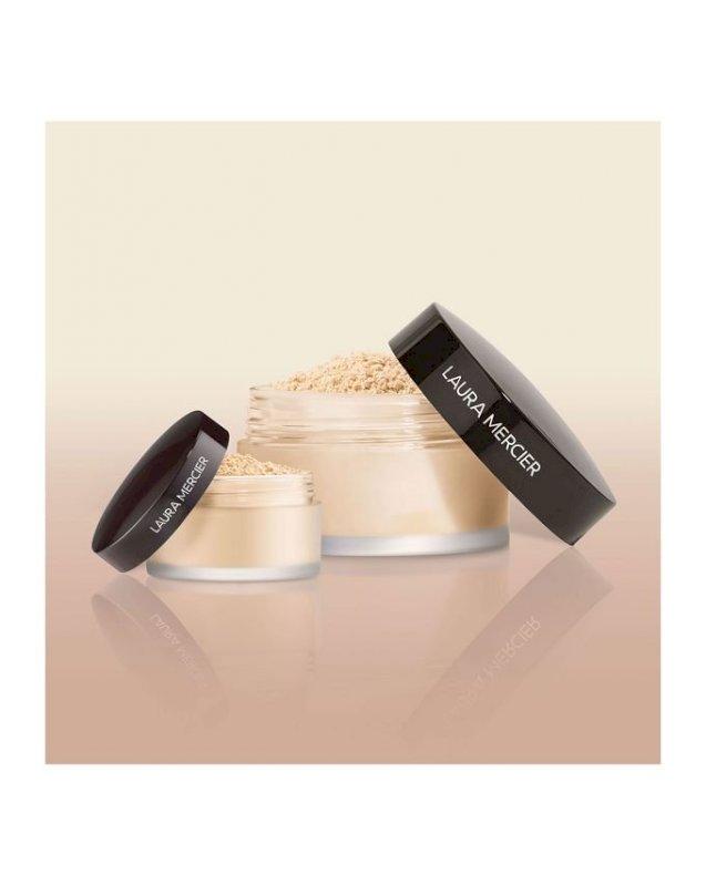 Laura mercier-Translucent Loose Setting Powder travel size 9.3g