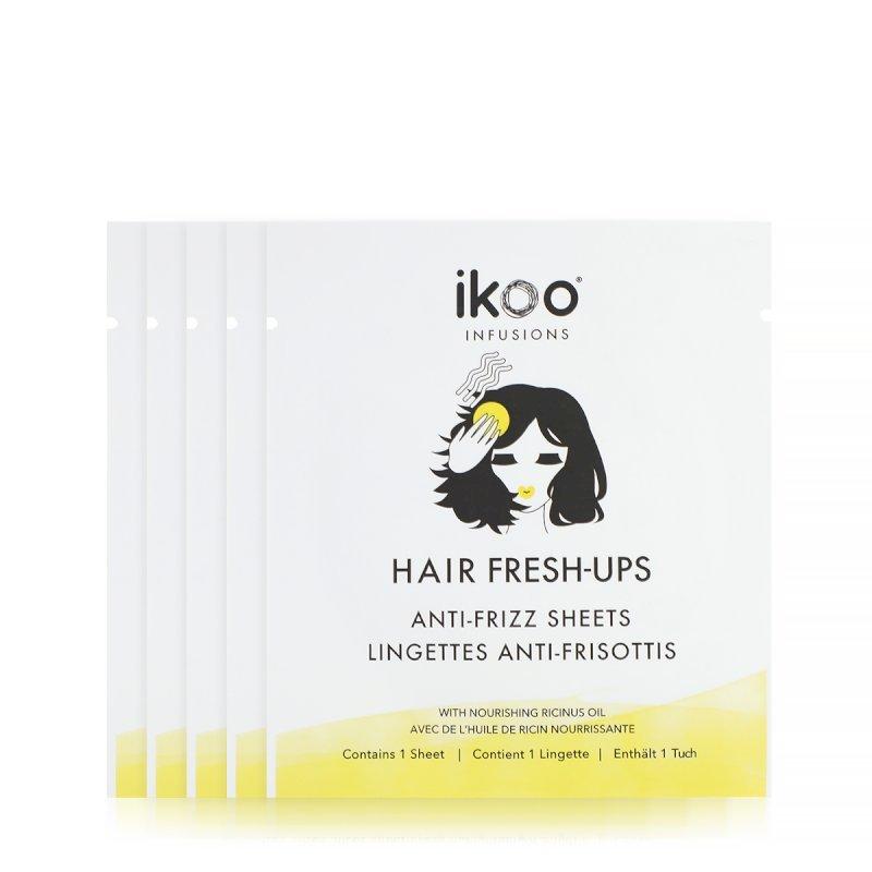 Ikoo hair Fresh-Ups Set - 15 pcs