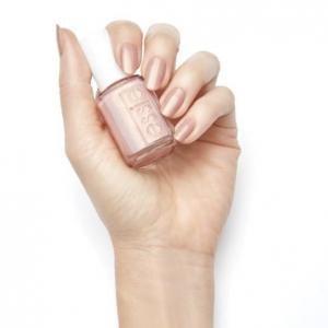 """Essie- nail polish a touch of sugar """" 615 """""""