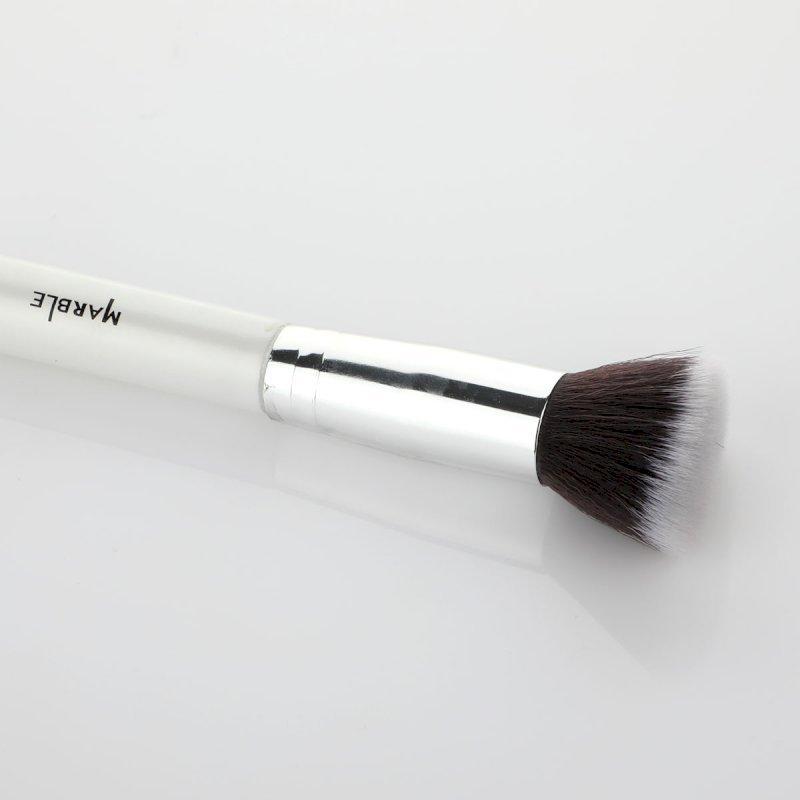 Marble Brush - Flat Foundation Brush M 002