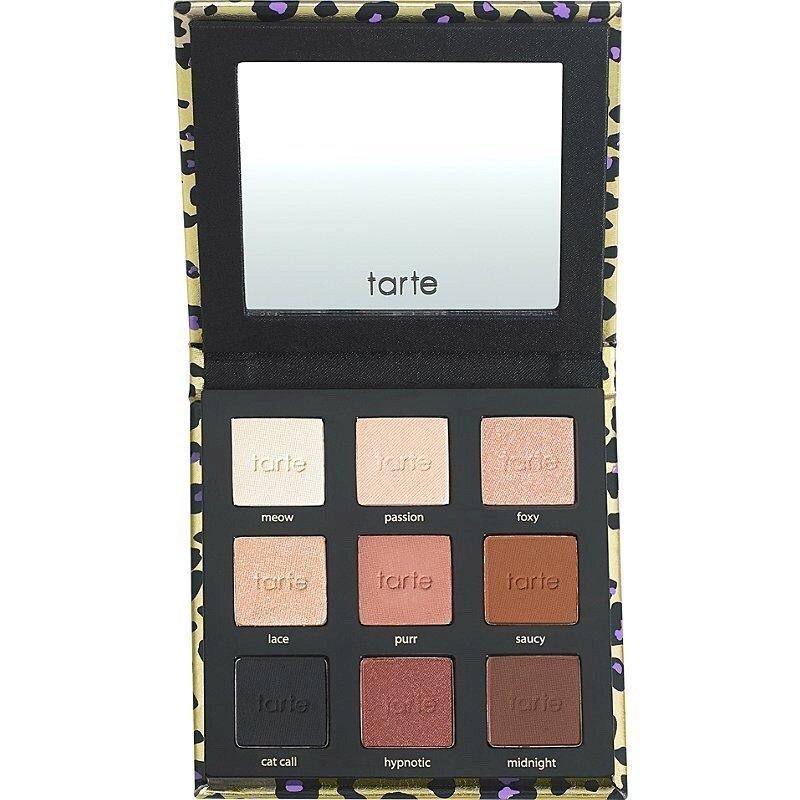 Tarte- Maneater Eyeshadow Palette Vol. 2