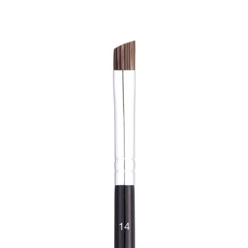 Anastasia Brush 14 - Dual-Ended Firm Detail Brush