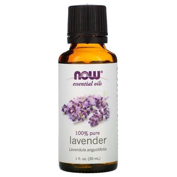 Now Foods, Essential Oils, Lavender 30 ml)