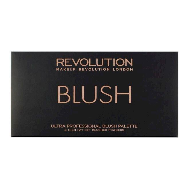 Revolution Ultra Blush Palette Sugar & Spice