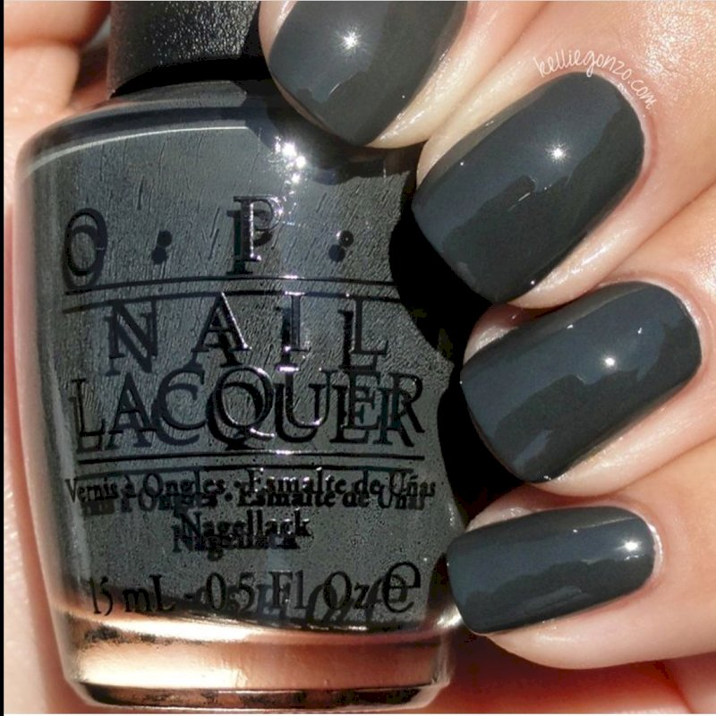 Opi - nail lacquer G13 New new new ok fine