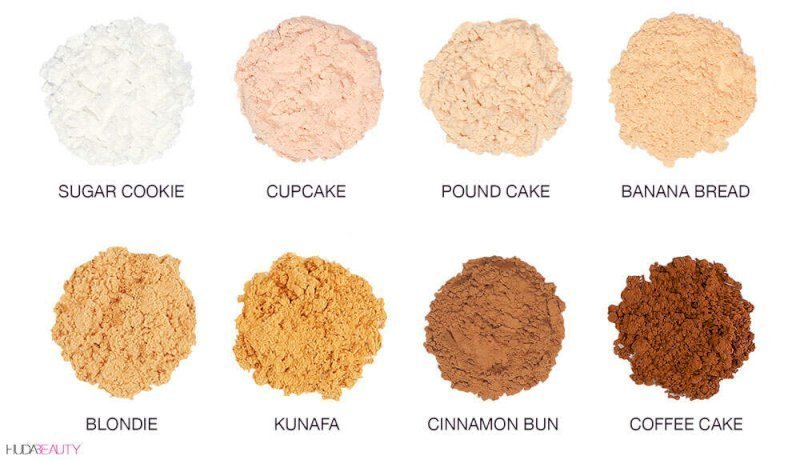 Huda beauty baby bake 6g