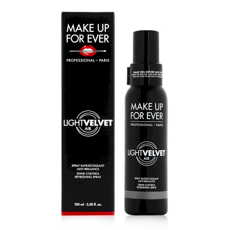 Makeup for ever- LIGHT VELVET MIST