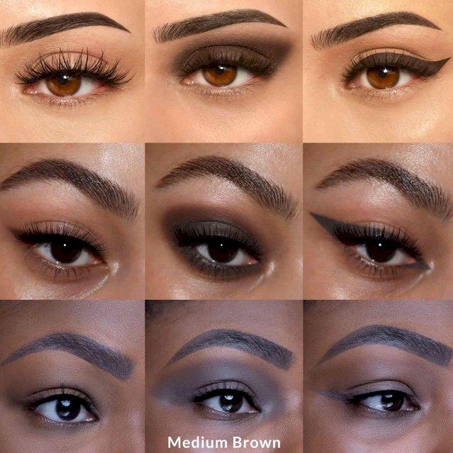 Kat von d- Super Pomade Vegan Eyeliner, Shadow & Brow Pigment