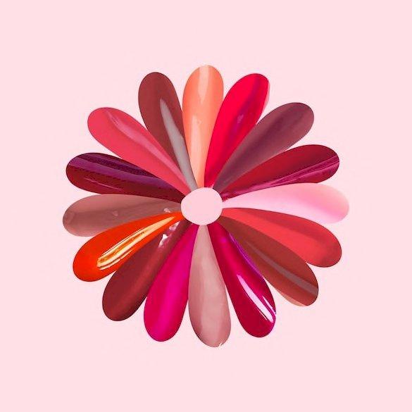 Benefit california kissin colour balm