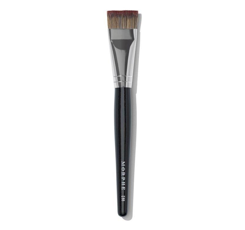 Morphe - E55 pro flat contour brush