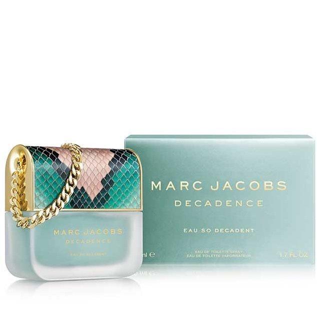 Marc Jacobs -Decadence Eau So Decadent Perfume EDT 50ml Women