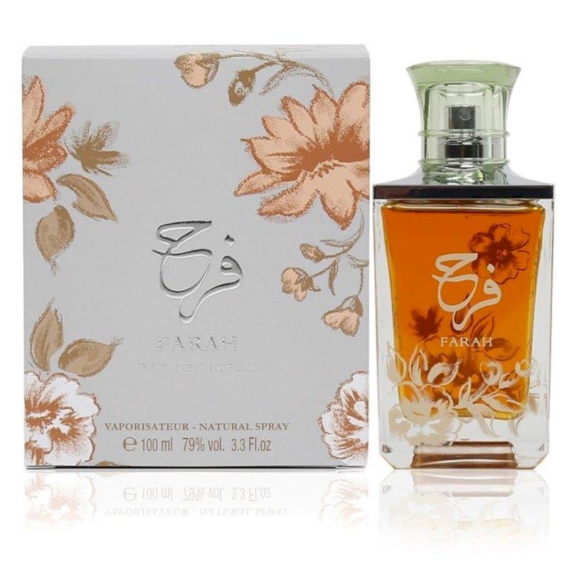 Atyab al marshoud-farah perfume
