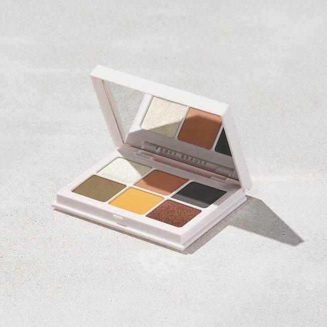 Fenty beauty Snap Shadows Mix & Match Eyeshadow Palette (cadet)
